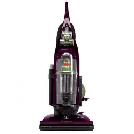 bissell powerclean upright vacuum reviews