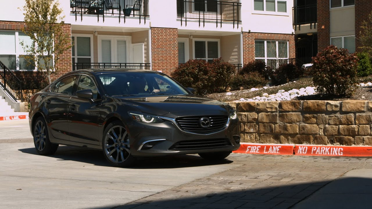 2016 mazda 6 grand touring review