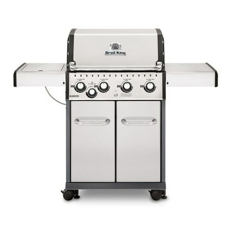 broil king baron 440 grill reviews