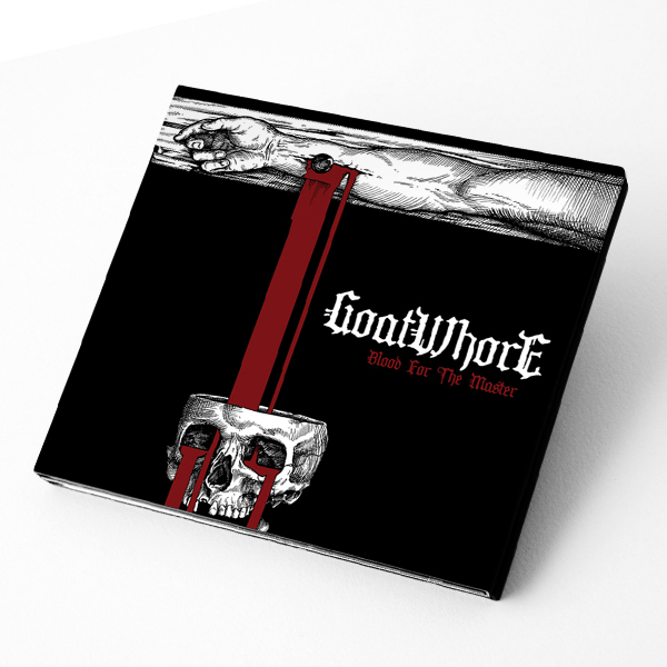 goatwhore blood for the master review