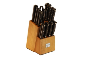 emeril stainless steel knife set review