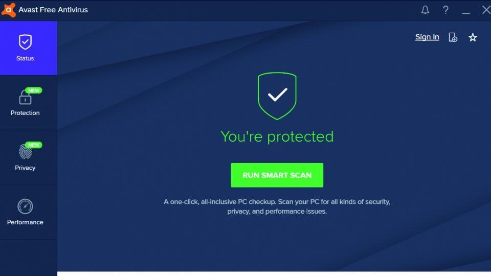 avast free antivirus review reddit