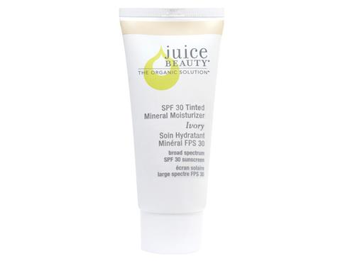 juice beauty tinted moisturizer review