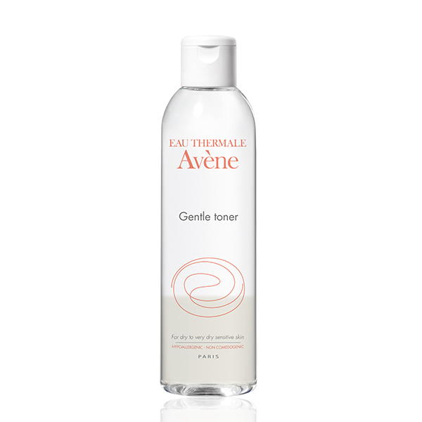 avene toner for oily skin review