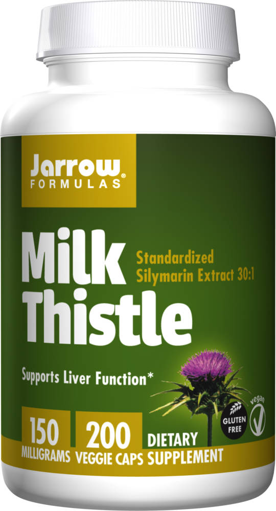 best milk thistle supplement review