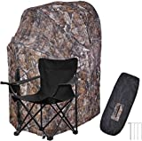 ameristep tent chair blind review