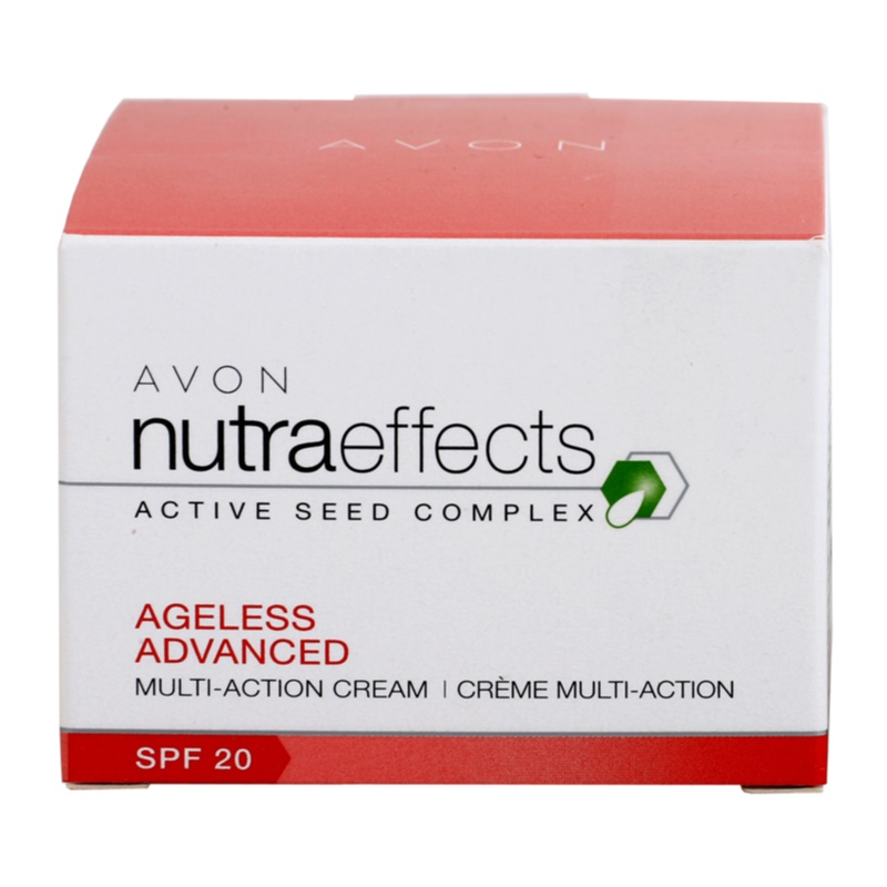 avon nutra effects ageless reviews