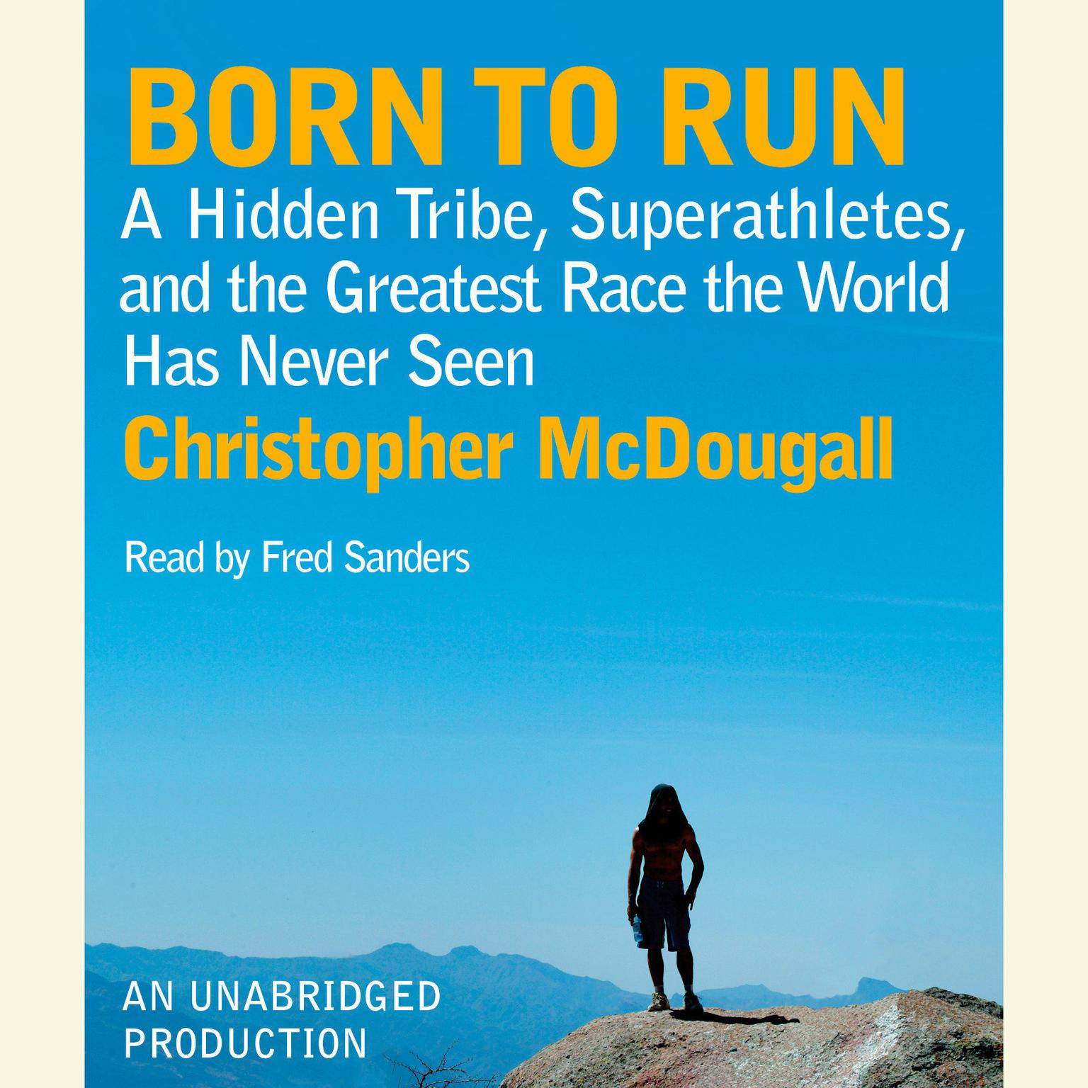 born to run book christopher mcdougall review