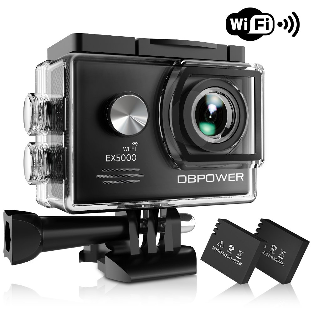 amphibia sports action camera review