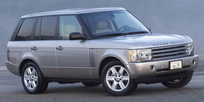 2004 range rover westminster review