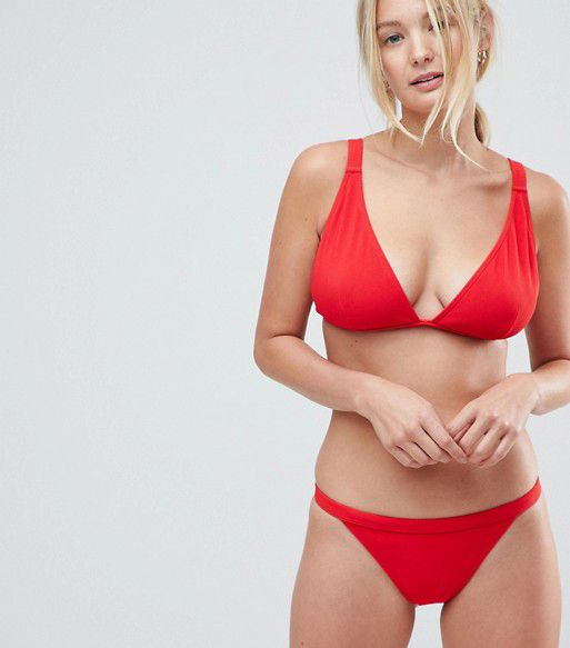 triangl swimwear review large bust