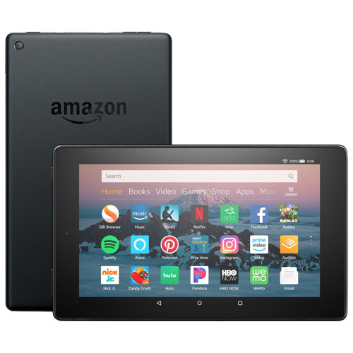 amazon fire hd 8 canada review