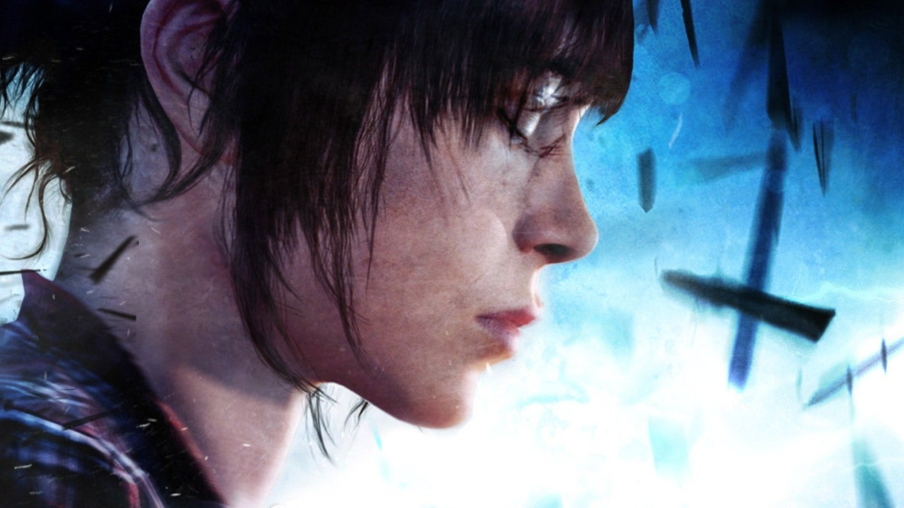 beyond 2 souls ps3 review