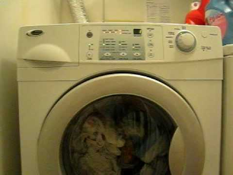 front end loader washer and dryer reviews
