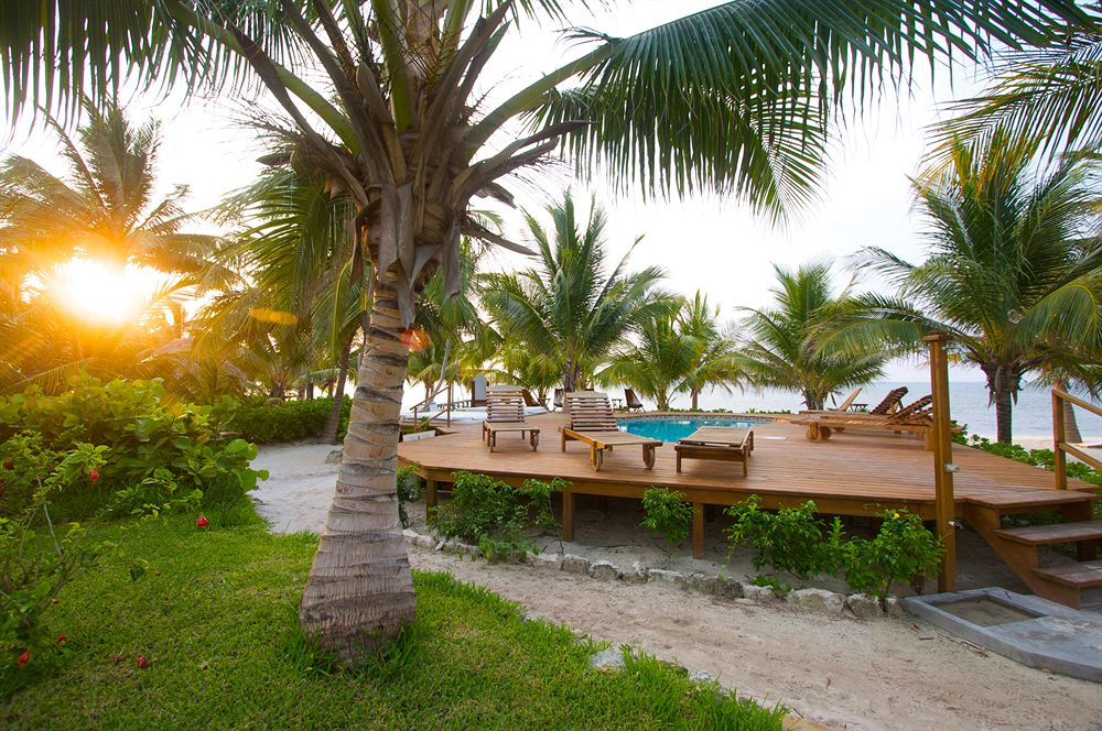 belize all inclusive resorts reviews