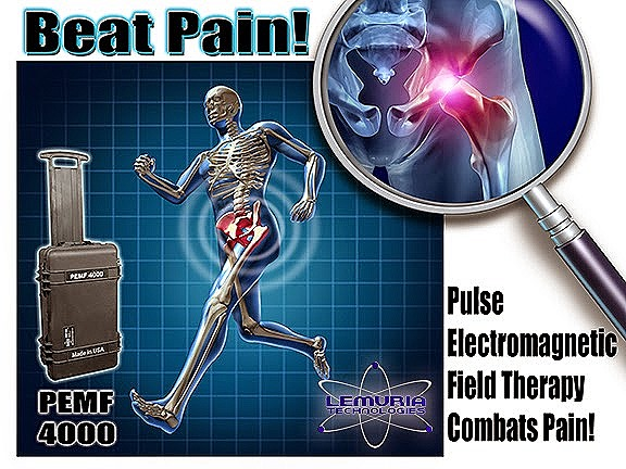 pulsed electromagnetic field therapy reviews