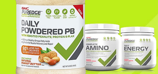 gnc puredge complete protein review