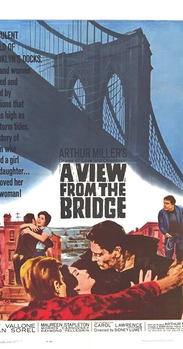 a view from the bridge movie review