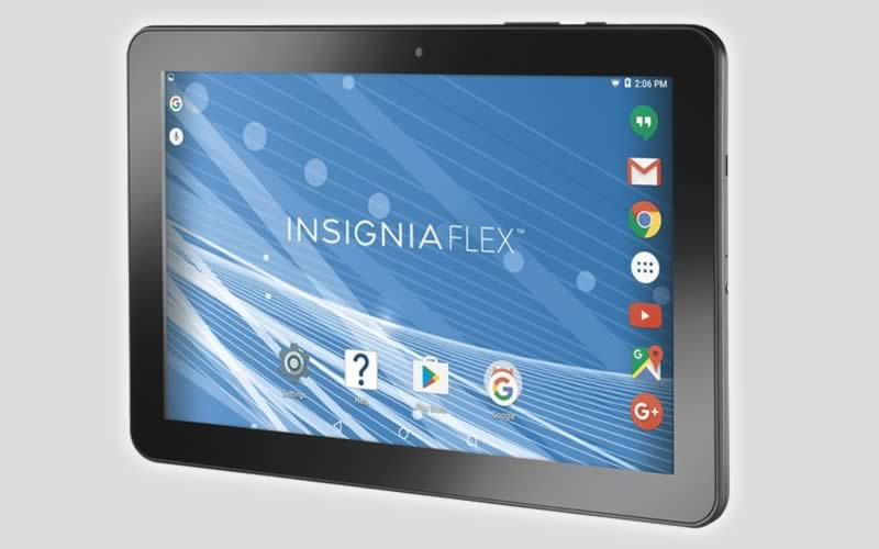 google 10.1 tablet review