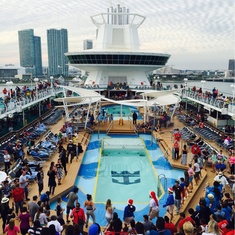 royal caribbean majesty of the seas reviews