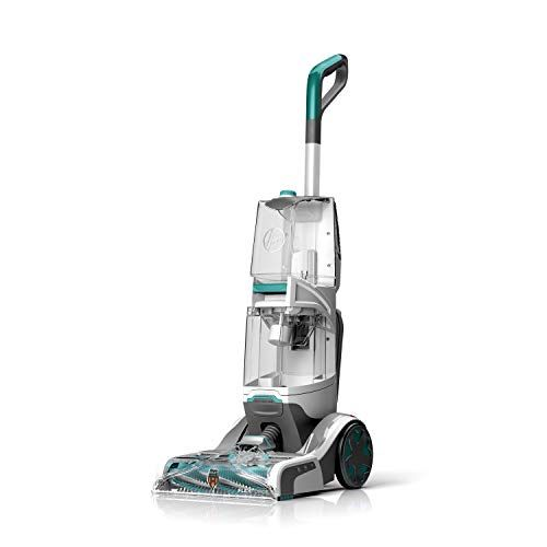 hoover carpet cleaning machines reviews
