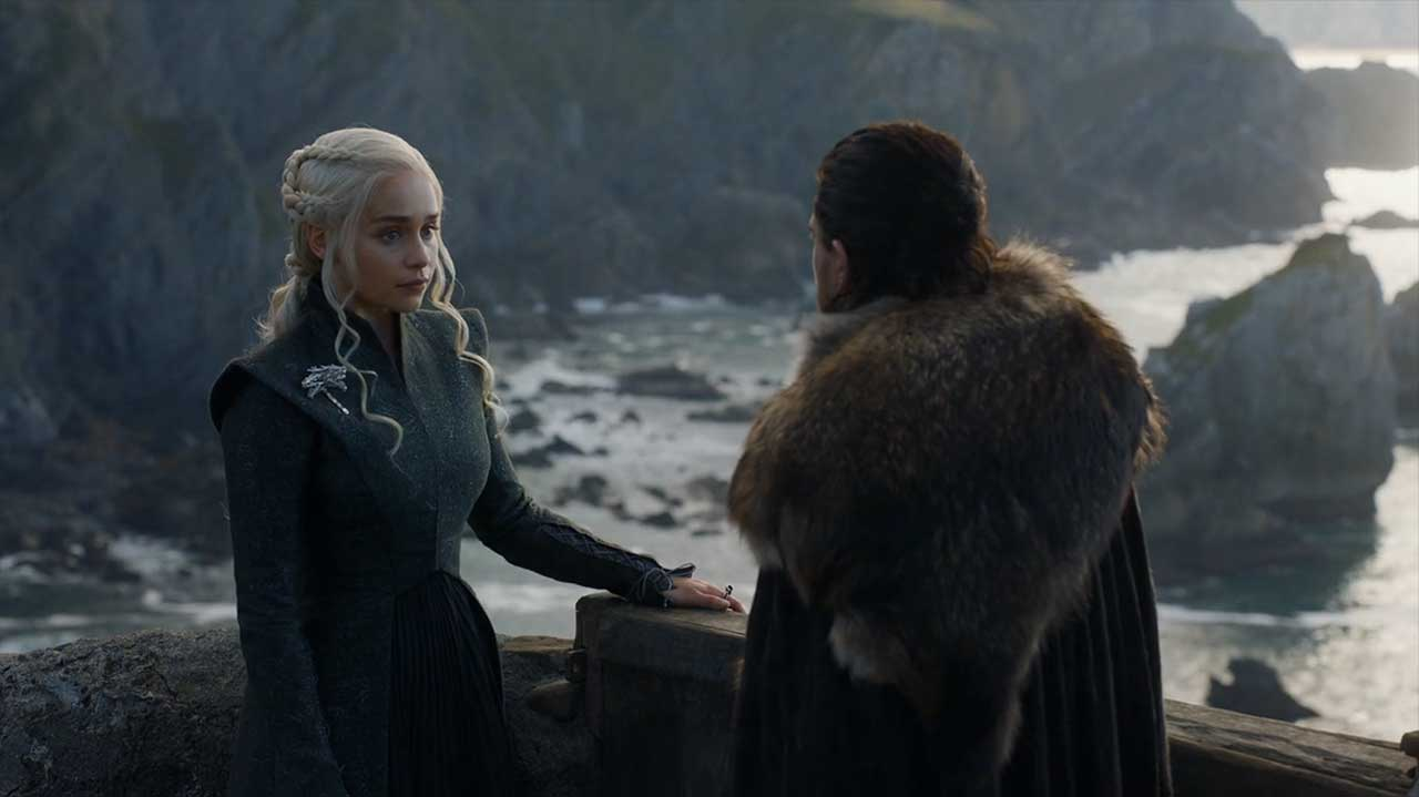 game of thrones s07e03 review