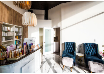 absolutely fabulous urban spa reviews