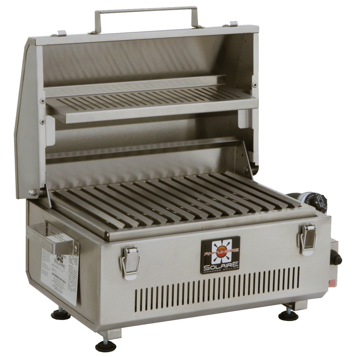 best gas bbq grills reviews