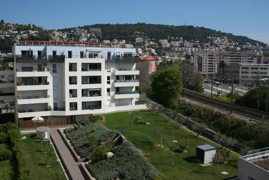 appart city nice acropolis reviews