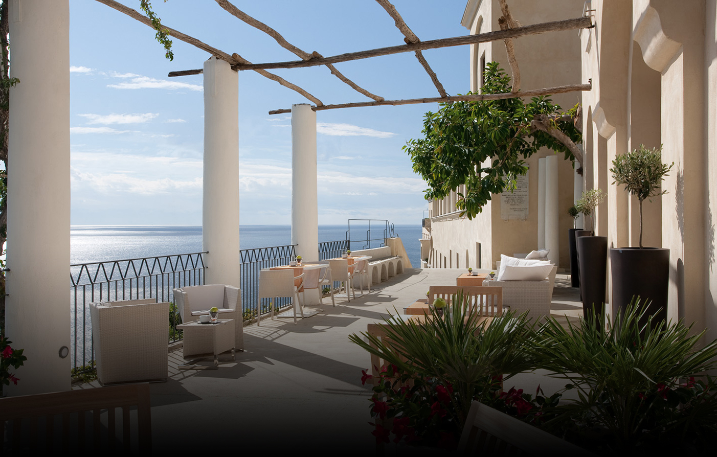 grand hotel convento di amalfi reviews