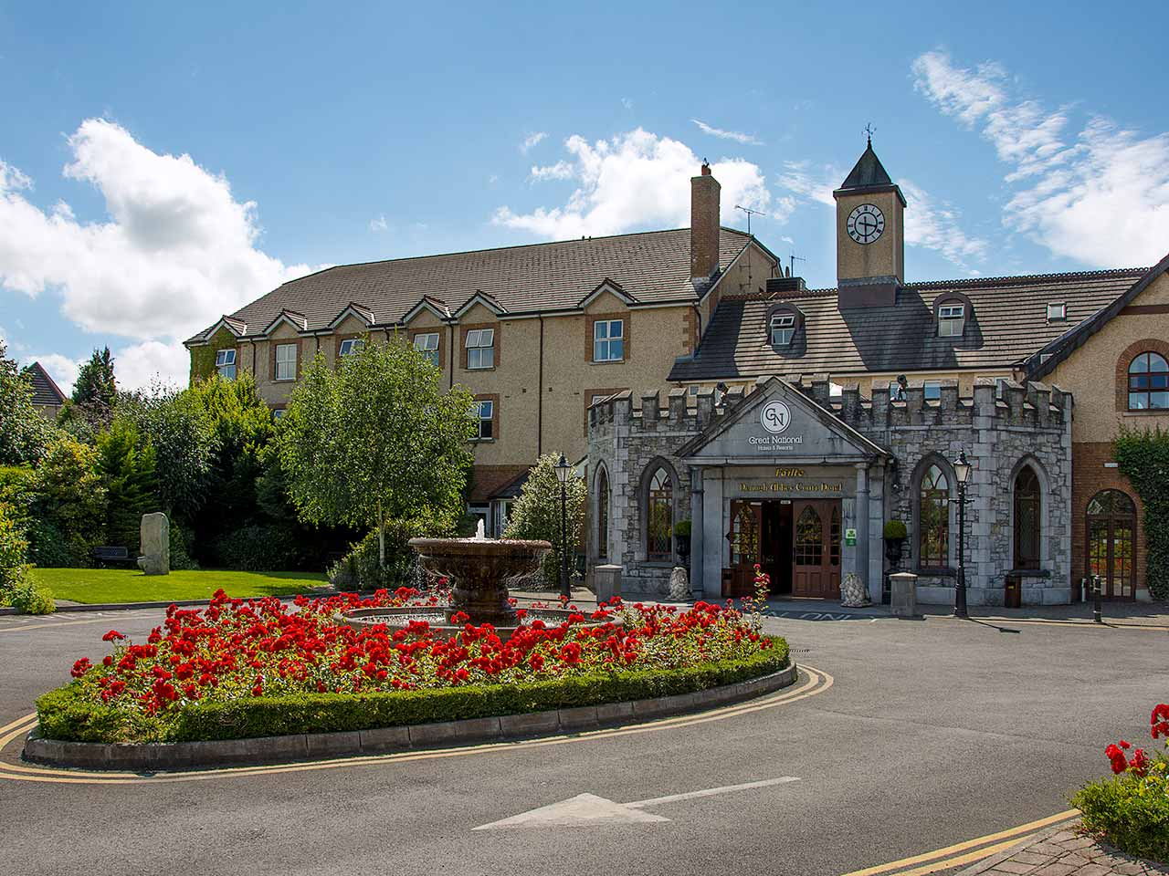 abbey court hotel nenagh reviews