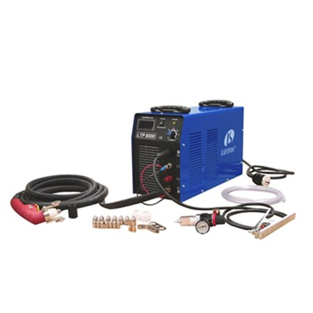 accurate tools plasma cutter review