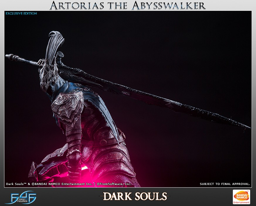 artorias of the abyss review