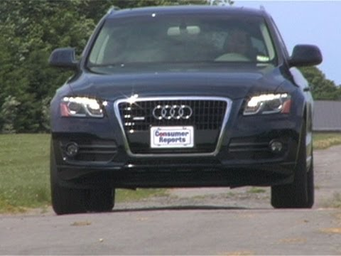 audi q5 reviews consumer reports