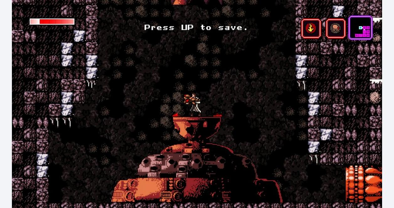 axiom verge multiverse edition review