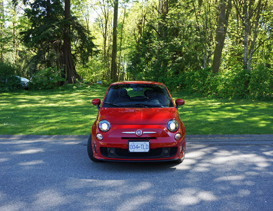 2013 fiat 500 review canada