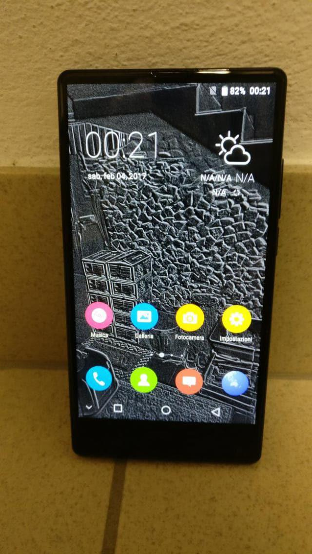 bluboo s1 4g phablet review