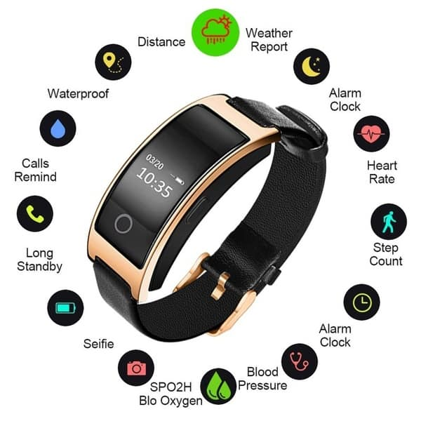 bluetooth heart rate monitor android review