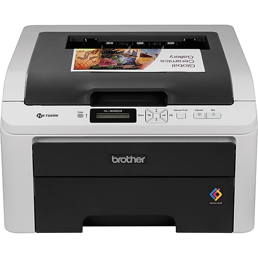 brother color laser printer reviews