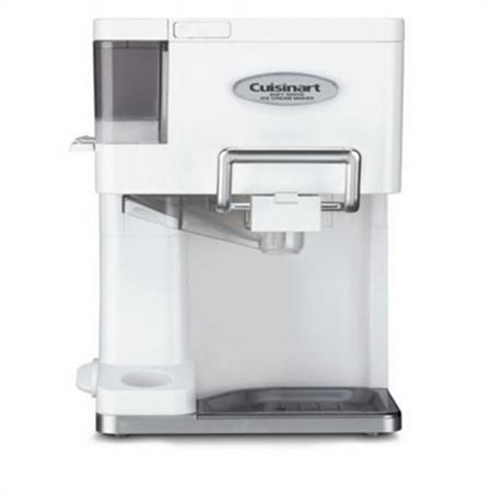 cuisinart mix it in soft serve ice cream maker reviews