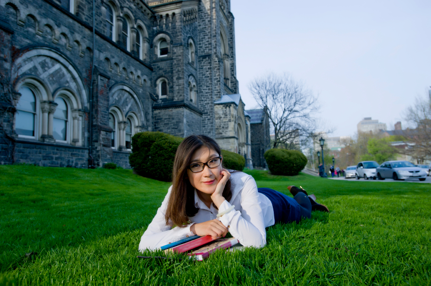 canadian college reviews by students