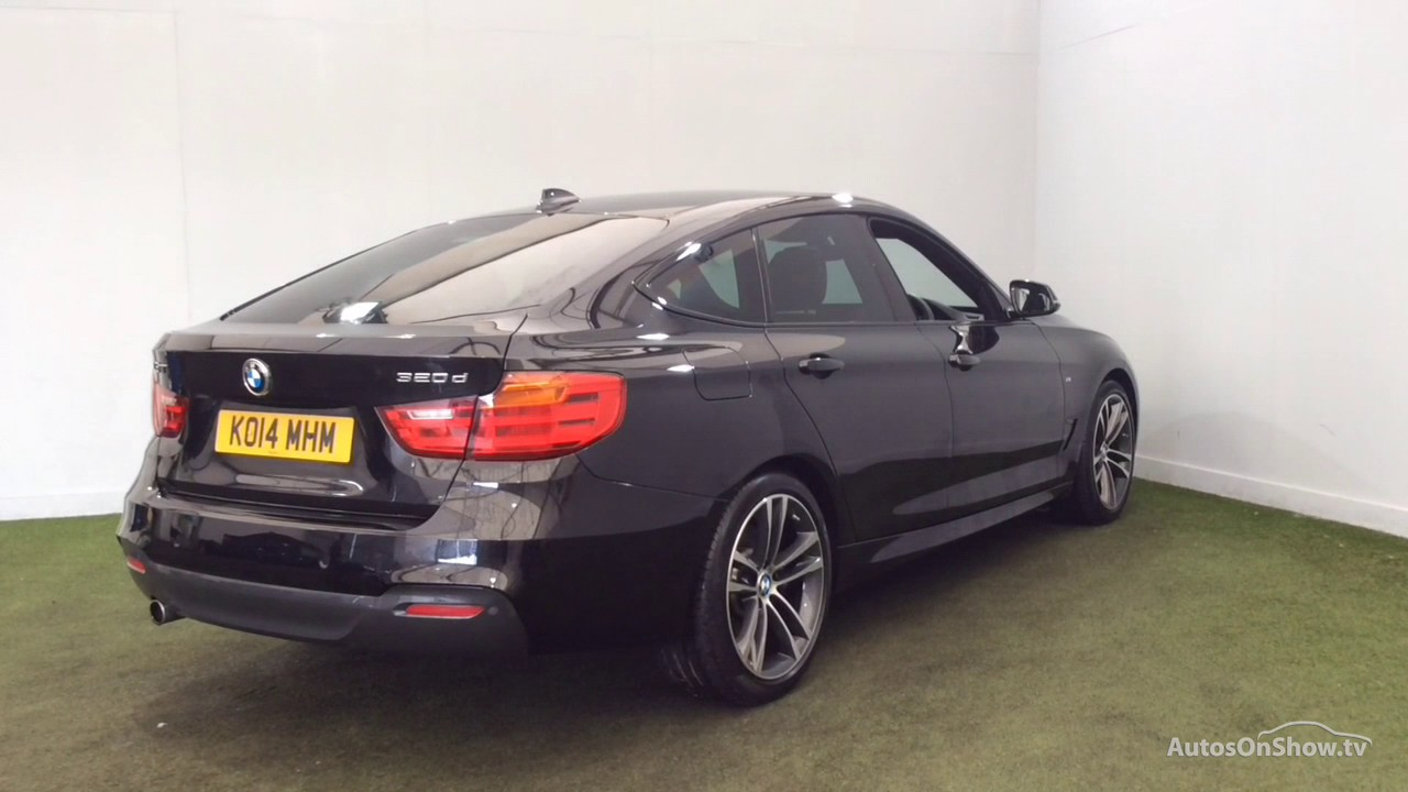 2014 bmw 3 series gt review