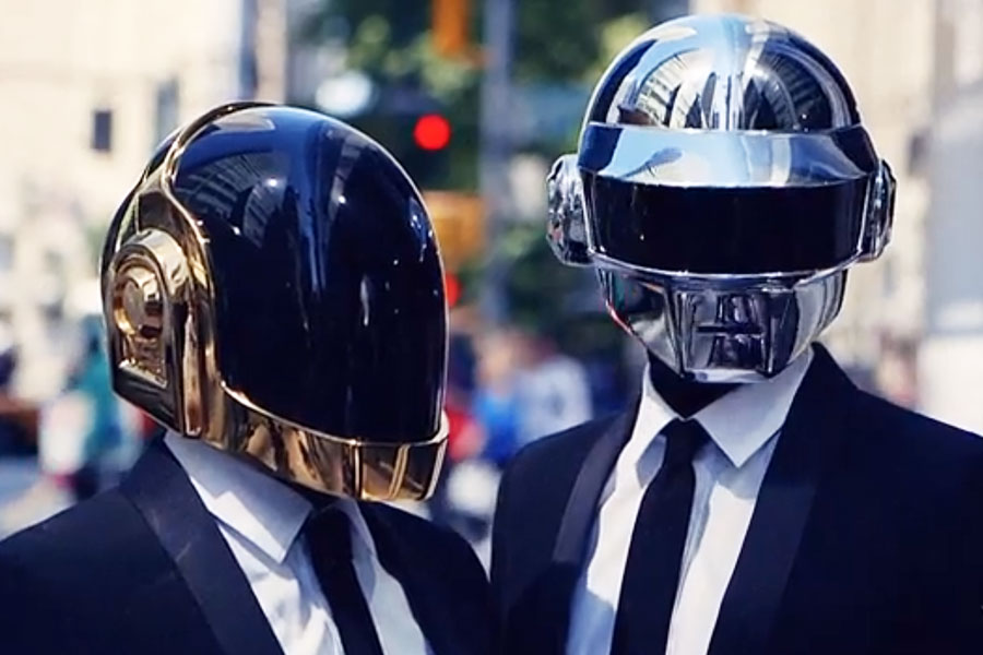 daft punk discovery vinyl review