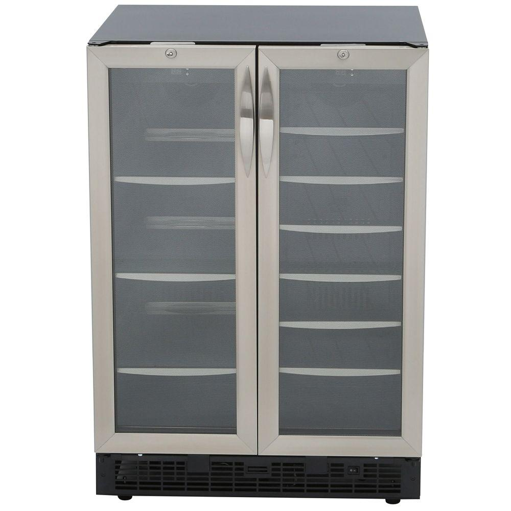 danby silhouette beverage center reviews