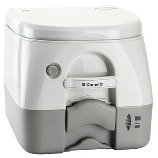dometic 972 portable toilet review