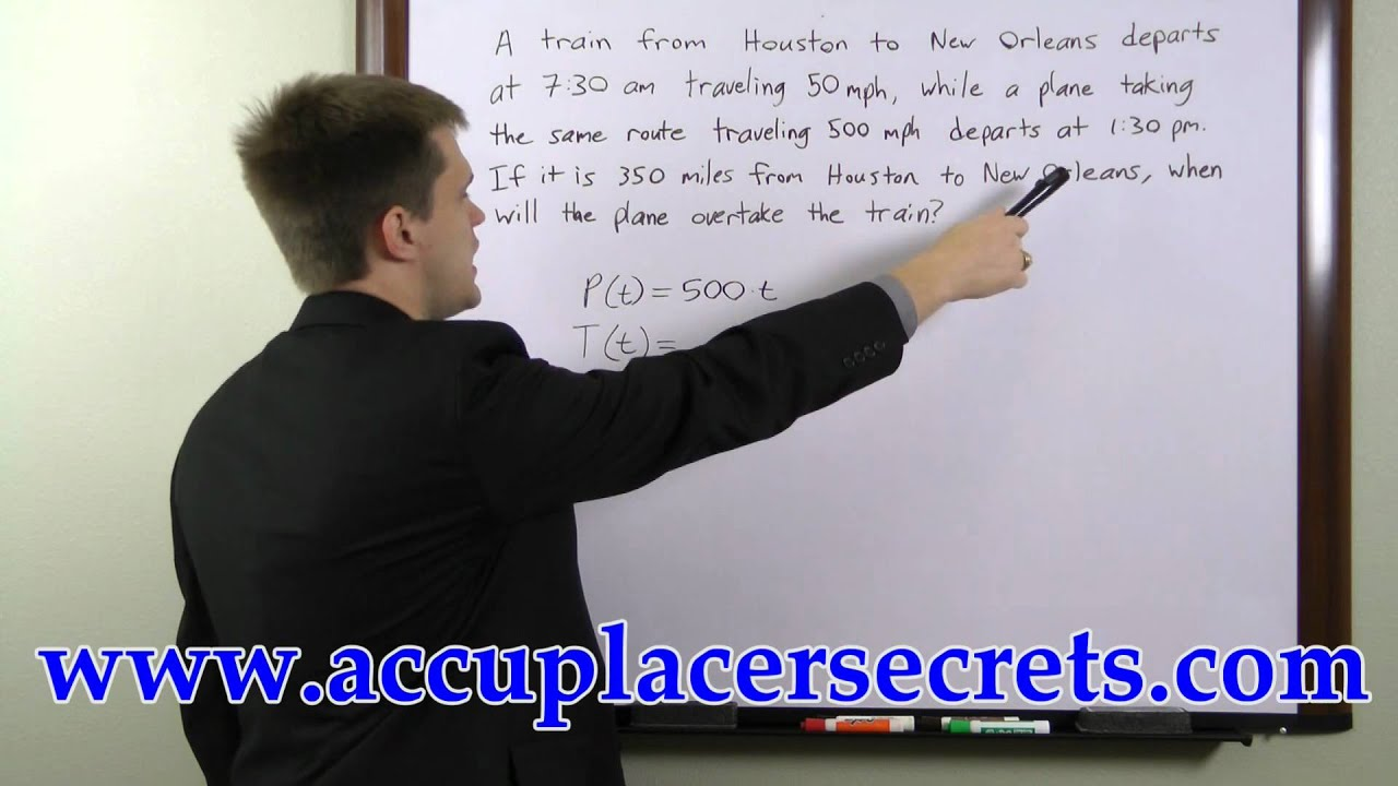 accuplacer college level math review