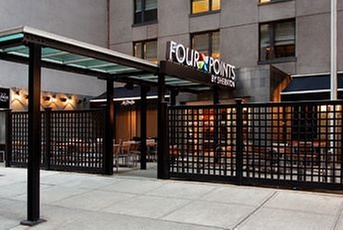 four points by sheraton chelsea reviews