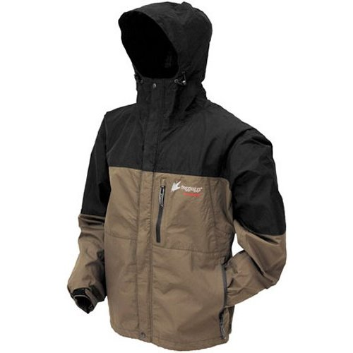 frogg toggs rain gear review