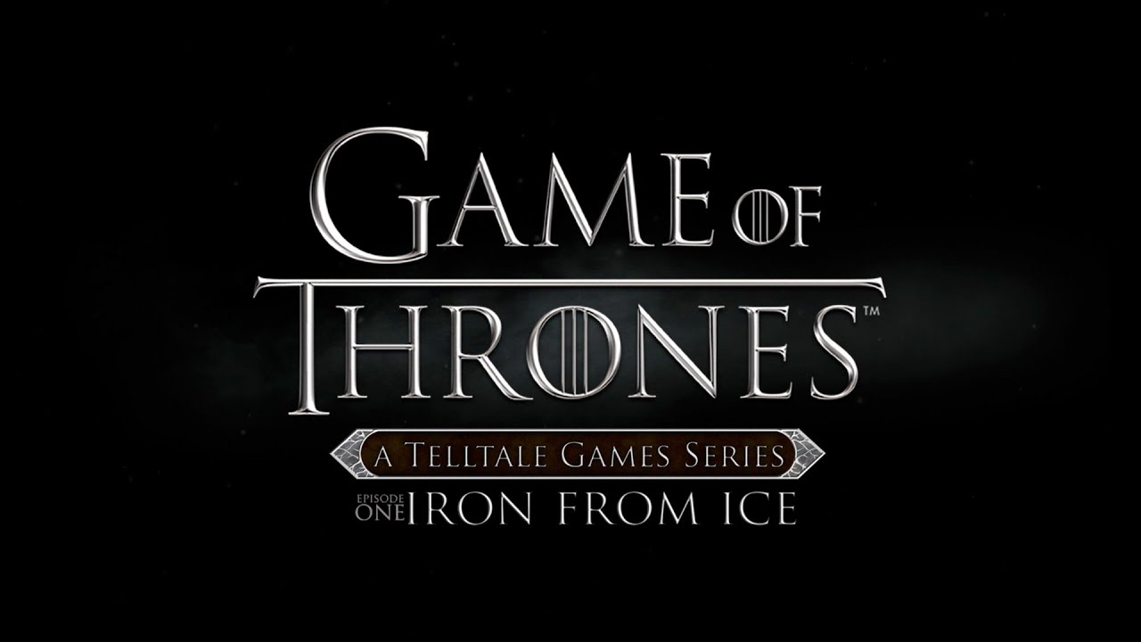 game of thrones a telltale games series review
