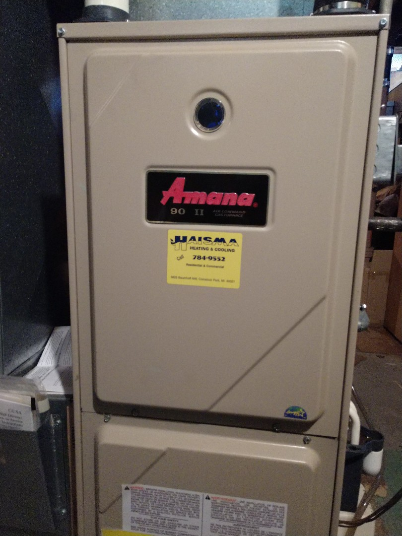 grand rapids heating and cooling reviews
